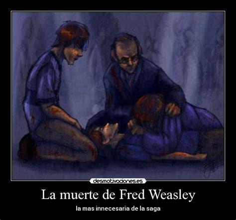 imagenes de la familia weasley im 225 genes y carteles de fred pag 2 desmotivaciones