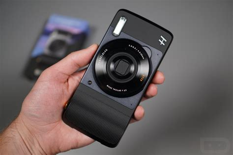 Moto Z Hasselblad Mods hasselblad true zoom moto mod look droid