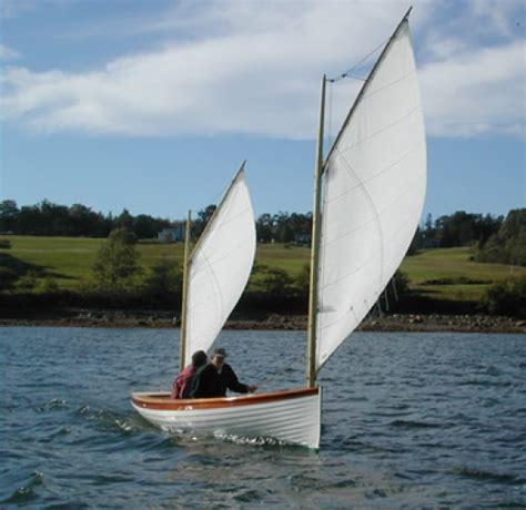 coquina boat coquina woodenboat magazine