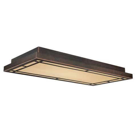 flush mount kitchen lights oak park flushmount ceiling light