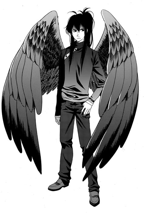 Image - Manga-Fang-D-maximum-ride-1317769-1076-1600.jpg