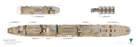airplane floor plan a la d 233 couverte des avions priv 233 s