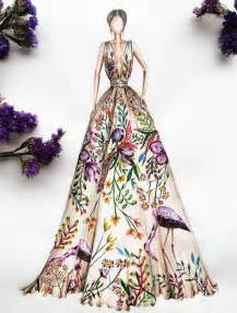 For Fashion Design best 25 fashion design drawings ideas on