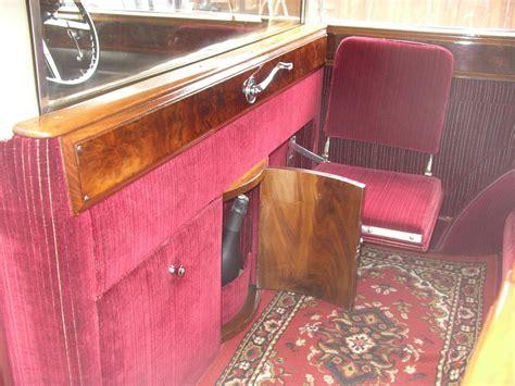 rolls royce vintage interior vintage rolls royce rolls royce wedding car hire in hook