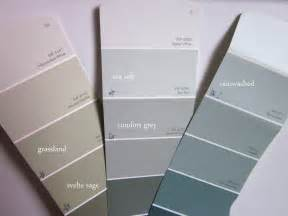 Sherwin Williams Softened Green And Dover White » Modern Home Design
