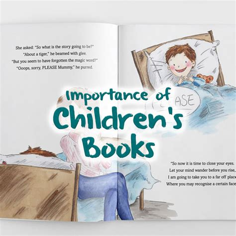 the importance of picture books importance of children s books happy designer
