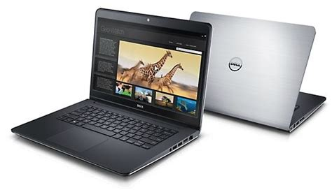 Laptop Dell Inspiron 14 5000 Series dell 5000 series inspiron 14 5458 20 end 8 16 2016 7 15 pm