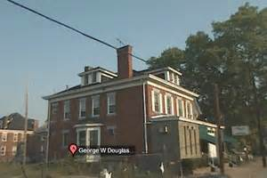 george w douglas funeral home pittsburgh pennsylvania