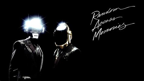 Kaos Band Daft Ram daft random access memories 200percentmag200percentmag