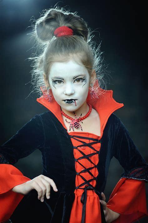 Vampire Costume Ideas for Kids