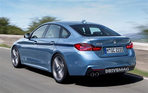 Bmw 1er 2019 Release by Here S An Early Digital Look At The 2019 Bmw 2 Series Gran