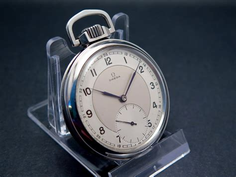 anyone collect pocket watches page 2 omega forums