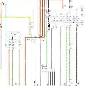 alternator wiring diagram  wiring diagram