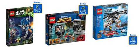 Lego Store Gift Cards Online - more lego deals with bonus gift cards