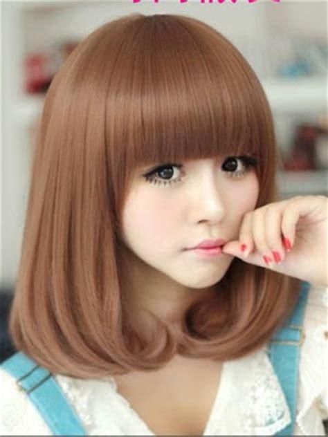 Model Rambut 4cm by 10 Model Rambut Pendek Untuk Wajah Lonjong Terpopuler