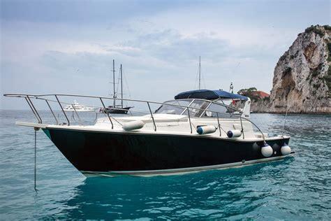 anacapri boats le arcate boat on capri