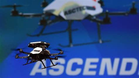 Drone Buat Foto drone dikerahkan buat tangkal serangan hiu