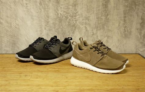 Nike Roshe Run Ii Premium nike roshe run premium nrg sneakers addict