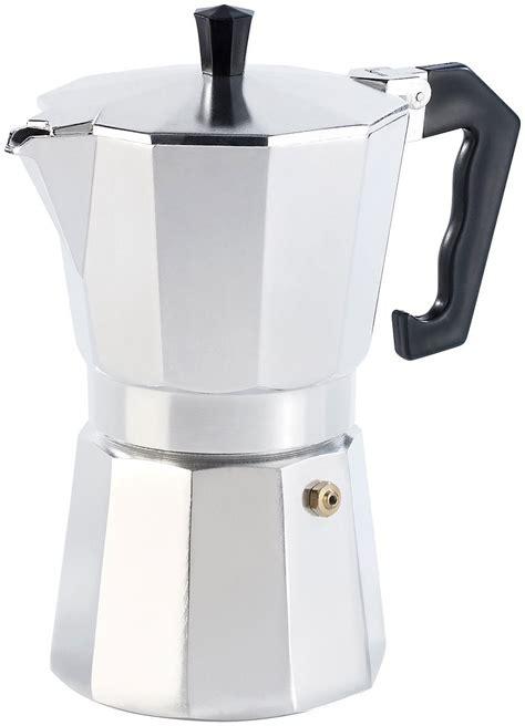 espresso cucina cucina di modena espressokocher espressokocher test