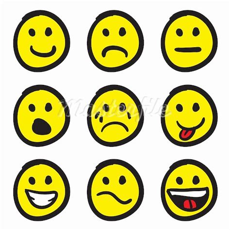 clipart emotions smiley face clip art emotions clipart panda free