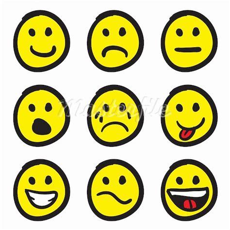 clipart emotions smiley faces emotions clip art www pixshark images