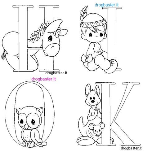 lettere per bambini da stare alfabeto diddl disegni per bambini da colorare disegno