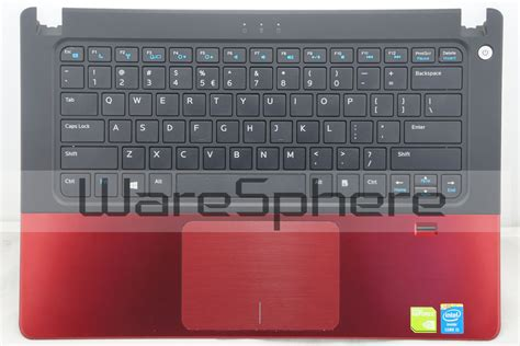 Keyboard Dell Vostro 5470 Top Cover With Keyboard Assembly For Dell Vostro 5470