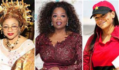 top 10 richest black in south africa ranking interesting facts about africa top 20 most curvy of 2017