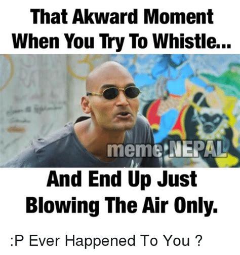 Whistle Meme - search akwards memes on me me