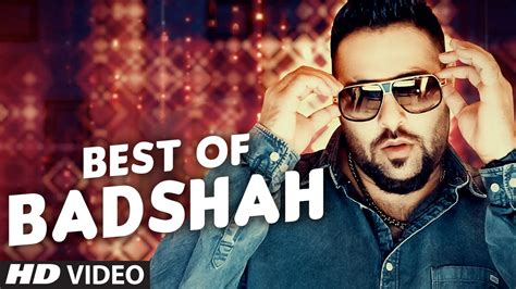 indian best songs rock best of badshah songs hit collection
