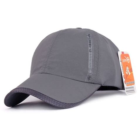 aliexpress hats aliexpress com buy flexfit quick dry baseball cap hat