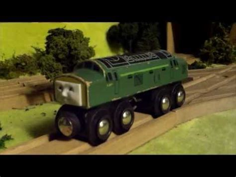 brio vs thomas brio thomas friends discussion the diesel youtube