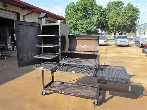 custom backyard smokers 15 best ideas about custom bbq grills on pinterest