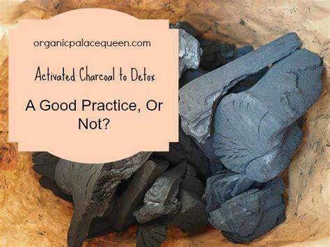 Mercury Detox Charcoal by Alternative Medicine