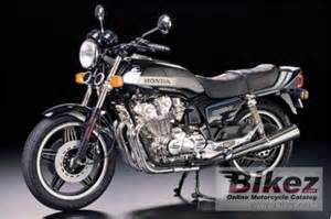 Honda Cb 1100 For Sale 1984 Honda Cb 1100 F Specifications And Pictures