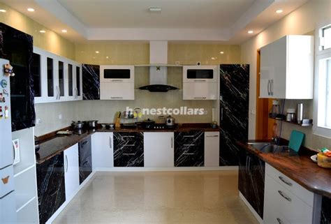 Kitchen Cupboard Interiors by Best 5 Pooja Room Designs For Indian Homes Honestcollars