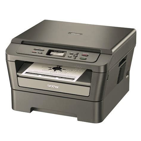 laser printer faded on one side print scan peripherals multifunction laser printer brother dcp7060dzw1
