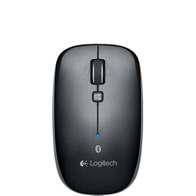 Mouse Blutooth Logitech m557 bluetooth mouse for windows mac logitech