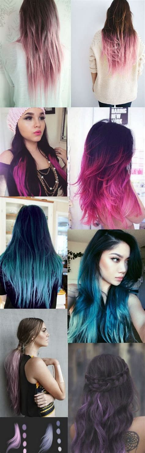 kids with ombre hair 791 best kids hair images on pinterest hairstyles make