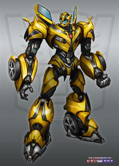 transformers painting transformers universe bumblebee optimus prime and