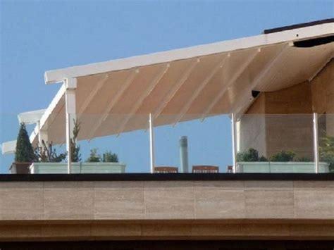 coperture terrazzo coperture per terrazzi