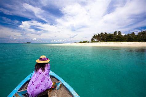 Open Trip Pulau Pahawang Start Plaza Semanggi paket wisata pulau pahawang tour lung pesona indonesia adventure
