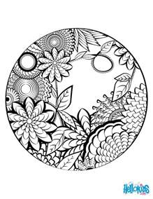 color mandala mandala coloring page coloring pages hellokids