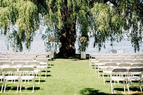 The GTA's Top Waterfront Venues For Weddings & Events