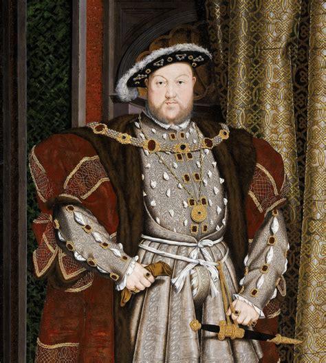 biography henry viii henry viii of england deadliest fiction wiki fandom
