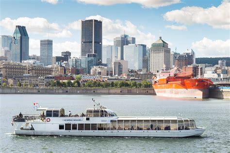 bateau mouche schedule bateau mouche old port of montr 233 al