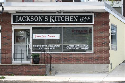 Jackson S Kitchen Ma Photo Jackson S Kitchen Ma Boston S