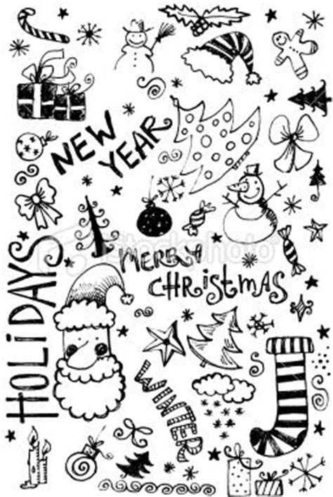 free dancing christmas cards 25 unique christmas doodles ideas on pinterest