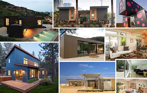 modular guest house california 8 modular home designs with modern flair interior design