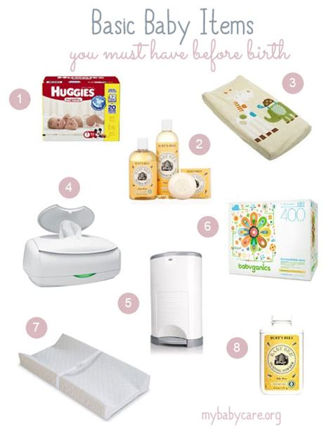 all baby stuff you need preparing for baby all the basic baby items you must